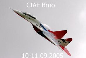CIAF 2005