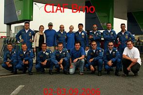 CIAF 2006