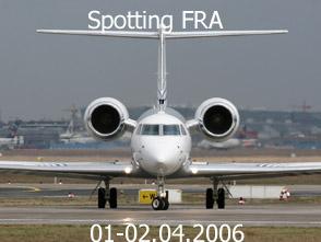 FRA Spotting