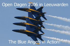 Open Dagen 2006