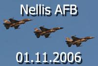 Nellis AFB 01.11.06
